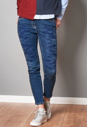 33959157b8f9 Damenjeans Perfect Shape Skinny -Authentic Denim blue-79.95 € 99.95€